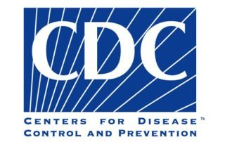 CDC logo for Coronavirus post.